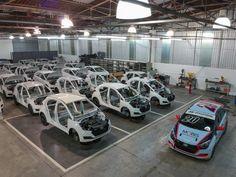 Hyundai HB20 Motorsport: veja os detalhes Aston Martin Lagonda, Jaguar F Type, Volkswagen Jetta, Toyota Corolla, Tucson, Porsche 911, Volvo, Peugeot, Nissan Kicks