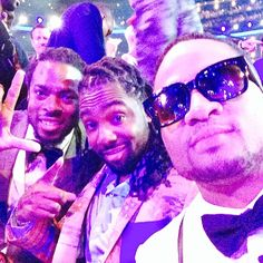 """Seahawks Win """"Best Team"""" ESPY - The Official Web Site of Earl Thomas 