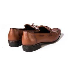Buy Male Tassel #Moccasins@ INR 2688/- www.prideswalk.com
