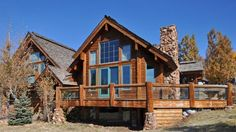 House vacation rental in Park City from VRBO.com! #vacation #rental #travel #vrbo