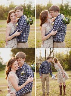 ANTHROPOLOGY INSPIRED LOVE SHOOT | Jodi Miller Wedding Photographer | The Knotty Bride™ Wedding Blog + Wedding Vendor Guide
