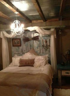 Sophisticated Bedroom Furniture  Httpsbedroomdesign2017 Amusing Rustic Country Bedroom Decorating Ideas Inspiration