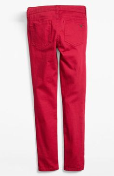 Bought these at Nordstrom Rack for $25... Joe's Skinny Jeans (Infant) available at #Nordstrom