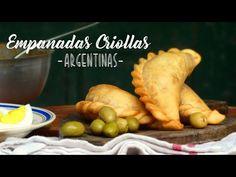 The Argentine Beef Empanadas Diabetic Recipes, Mexican Food Recipes, Cooking Recipes, Beef Birria Recipe, Argentine Recipes, Beef Empanadas, Peruvian Recipes, Light Recipes, Recipe Of The Day