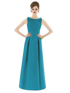 Alfred Sung Style D627 http://www.dessy.com/dresses/bridesmaid/d627/