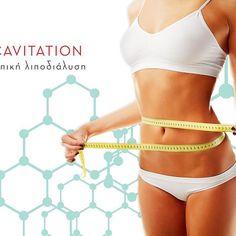 Cavitation: άμεση απώλεια λίπους, αισθητή από την πρώτη κιόλας θεραπεία! Η Cavitation είναι μια νέα, απόλυτα ασφαλής επαναστατική τεχνολογία, η οποία χρησιμοποιεί ήχους χαμηλής συχνότητας για να συρρικνώσει τα λιποκύτταρα. Ο ειδικός μπορεί να εφαρμόσει την πρωτοποριακή αυτή μέθοδο σε όλο το σώμα σας εντελώς ανώδυνα, αυξάνοντας τη διαπερατότητα της κυτταρικής μεμβράνης στα λιποκύτταρα και συνεπώς επιτυγχάνοντας τη λιποδιάλυση. Έτσι, μειώνεται το τοπικό πάχος και σμιλεύεται το περίγραμμα του…