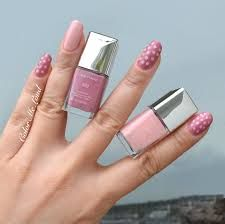 Image result for Vernis Polka Dots Colour & Dots Manicure Kit by Dior