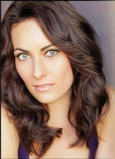 Laura Benanti- Broadway Credits including- Julia in The wedding singer, Cinderella from Into the woods, and Louise in Gypsy!