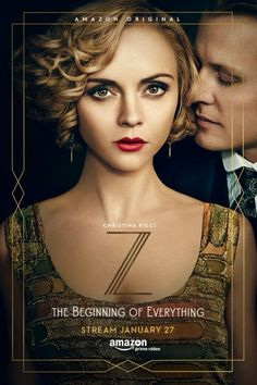 Z: The Beginning of Everything (tv)