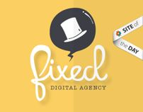 Logos | 2014 v1 on the Adweek Talent Gallery