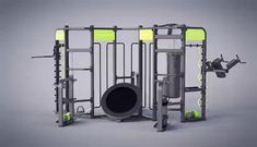 www.fitness-china.com The SYNRGY360 System from Ntaifitness provides limitless, modular group training equipment to engage your members. Ntaifitness Training Equipment Get In Touch With Us Today Train Smarter With Our Premium Fitness Equipment For Home & Gym Use. Shop Today! Gym Equipment Names, Gym Equipment For Sale, Commercial Gym Equipment, Exercise Equipment, Fitness Equipment, Functional Training Program, Fun Workouts, At Home Workouts, Home Gym Set