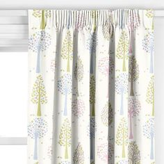 Love these, they do blinds in the same fabric too