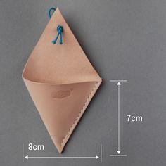 コインケース▲三角