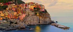 Cinque Terre | ITALY Magazine