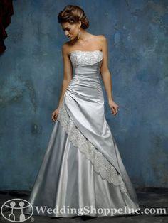 Mia Solano Bridal Gown