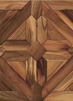 """Parquet Wood Flooring """"Vernantes"""" available in Character & Prime Grades. Made of European Oak & European Walnut. Wood Parquet, Parquet Flooring, Wooden Flooring, Hardwood Floors, Wood Wood, Wood Floor Pattern, Engineered Oak Flooring, Wood Mosaic, Into The Woods"""