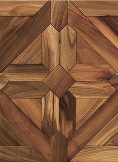 Beautiful Parquet Flooring