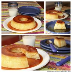 Top 10 best recipes from argentina argentina recipes and cups easy and delicious recipe for homemade flan from argentina forumfinder Gallery