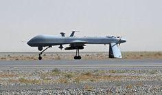 Un drone 100% marocain à usage civil et militaire
