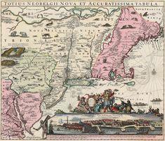 MAKERAllard TITLETotius Neobelgii Nova et Accuratissima Tabula PLACE ISSUEDAmsterdam FIRST EDITION1662