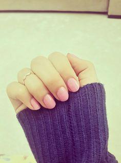 #pink #nail #essence