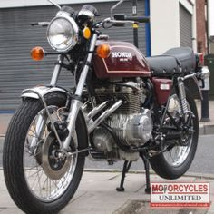 384 Best Vintage Honda Motorcycles images in 2019 | Honda