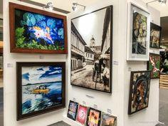 ART FOR EVERYONE – lakwatserongdoctor Sm Supermalls, University Of Santo Tomas, Sm Mall Of Asia, Filipino Culture, Meet The Artist, Art Fair, Local Artists, See Picture, Medium Art
