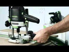 Festool web page with information on all Festool tools  In love with all things festool!
