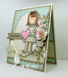 Wild Orchid Crafts: February 2013