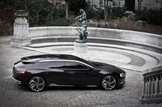 There are plenty of tasty vehicles we never get to see stateside, and though some we won't lose sleep over, others cause us to drool with desire, like the Citroen Numero 9 Concept. About to make its debut at the Beijing Auto Show, this shooting-brake (European for three or five door station wagons) sports a…