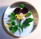 Antique Paperweights Baccarat - Bing Images