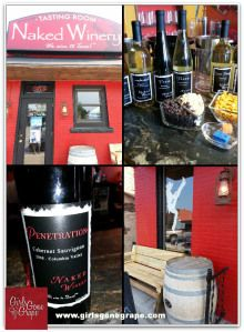 Naked Winery-Custor, SD  #wineries #Wine #travel- this is a winery worth a stop. www.girlsgonegrape.com