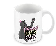 Geek Details Pussy Grabs Back Coffee Mug, 11 Oz, White Ge... https://www.amazon.com/dp/B01M5J4Y9O/ref=cm_sw_r_pi_dp_x_VzOgybV6SNZ2D