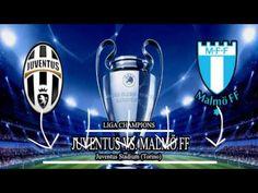 {FREE}. Juventus vs. Malmo FF Live Stream Online. - Uefa Champions League Juventus Stadium, Juventus Logo, Stream Online, Sporting Live, Uefa Champions League, Youtube, Sports, Free, Hs Sports