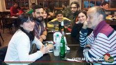 Esto pasó ayer en Lo de Carlitos Castelar   Ituzaingo!! Gracias a todos por venir!! los esperamos este fin de semana largo!!