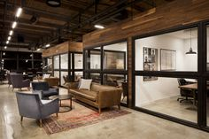 VICE Media Office by DesignAgency - Office Snapshots