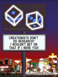 Evolutionary Truth by Piltdown Superman: So Where is That Creationist Research, Anyway?