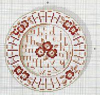 "Gallery.ru / irisha-ira - Album ""small plates"""