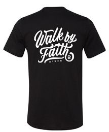 christian apparel high quality t-shirts risen apparel
