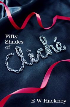 Fifty Shades of Cliché - Cover Remix Fifty Shades, Graphic Design, Cover, 50 Shades, Slipcovers, Blankets, Visual Communication