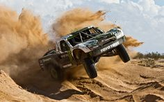 trophy truck Racing - Google Search