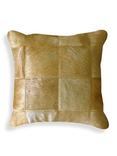 Torino Patchwork Pillow  PillowHome #Bed