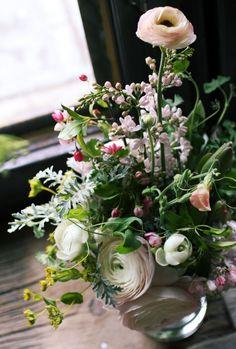 Saipua: floral