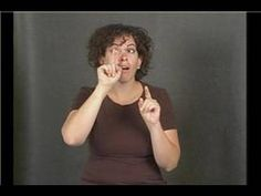 Sign Language top 10 degrees to get