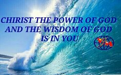 INSPIRATION: CHRIST THE POWER OF GOD AND THE WISDOM OF GOD IS IN YOU.  And she said to the king, It was a true report that I heard in mine own land of thy acts and of thy wisdom. (1 Kings 10:6) 1 Corinthians1.24 .. Christ the power of God and the wisdom of God  Queen Sheba was said to be a wise woman interested to see the wisdom of Solomon and proved him with hard questions. Solomon was very young when he started ruling and asked for wisdom from God to rule the people. God gave wisdom in…