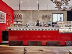 New hotspot for the best coffee in Amsterdam