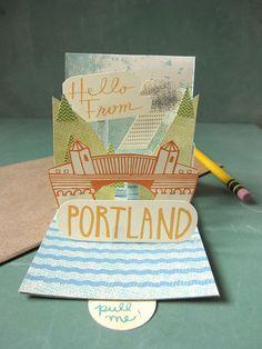 portland pop up