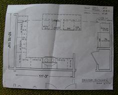 kitchen plans