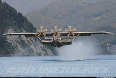 Dornier Do-24ATT aircraft picture