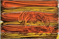 Judy Millar, Untitled, 2009 Nz Art, Action Painting, Abstract Expressionism, Painters, Contemporary Art, Digital Art, Surface, Artists, Sculpture